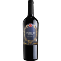 Villa Almadi Cabernet From dried Grapes