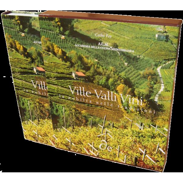 Villas Valleys Wines